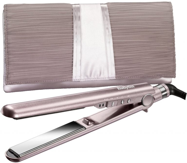 BaByliss Pro Elegance Straightener Review