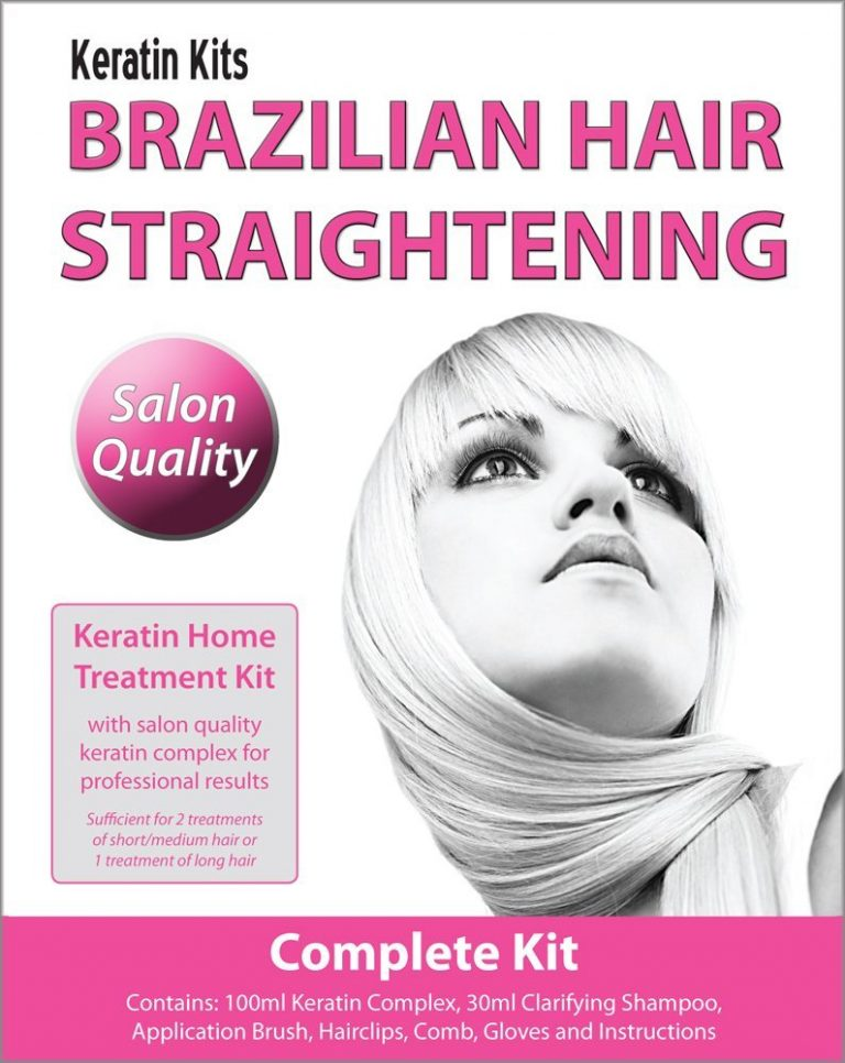 Best Hair Straightening Products
