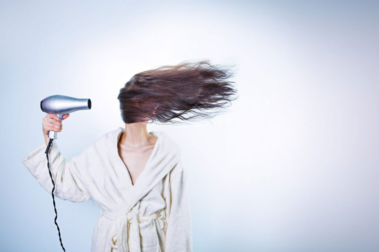 Dry Your Hair In Silence With The Best Quiet Hair Dryer In 2021