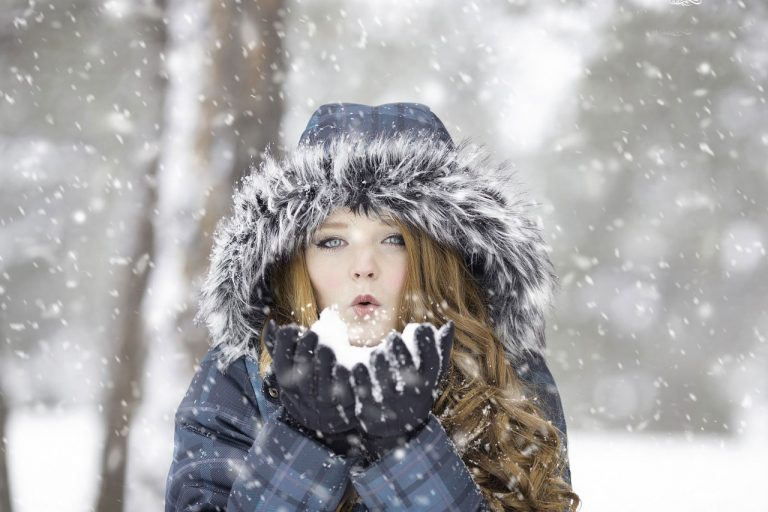 How To Look After Your Hair This Winter